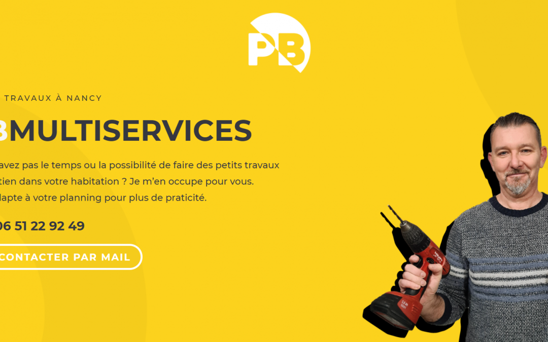 PB Multiservices