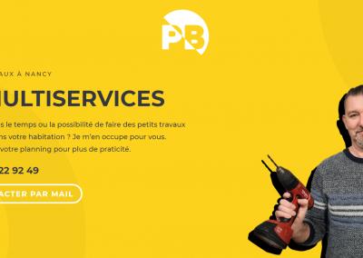 PB Multiservices